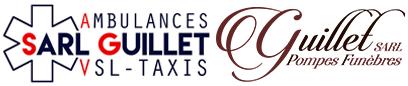 Guillet Logo
